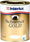(Interlux YVA500/QT Schooner Gold (Quart), 32. Fluid_Ounces )