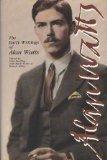The Early Writings of Alan Watts