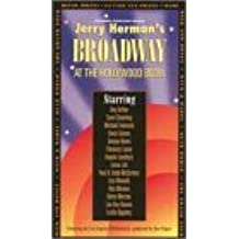 Jerry Herman's Broadway at the Hollywood Bowl