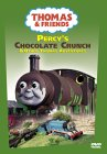 Thomas the Tank-Engine: Percy's Chocolate Crunch