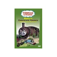 Thomas the Tank Engine: Percy's Chocolate Crunch