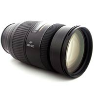 Konica Minolta AF100-400 f4.5-5.6 Telephoto Zoom Lens for Maxxum ()