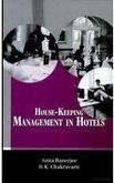 House-Keeping Management in Hotels