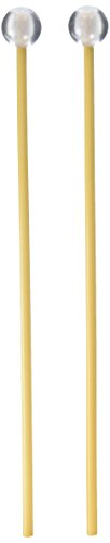 Musser M203 Mallets - Rattan Handle for Bells & Xylophone