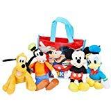 Disney Doll Mickey Mouse (Disney 11