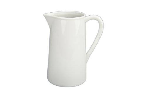 BIA 900911 Straight Sided Pitcher, 2.5-Quart