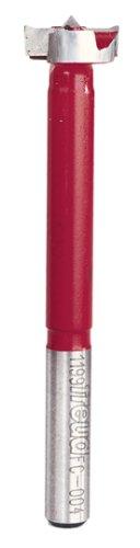 Freud Carbide Forstner Drill Bit 5/8-Inch by 5/16-Inch Shank - Td 004
