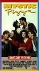Mystic Pizza VHS Tape