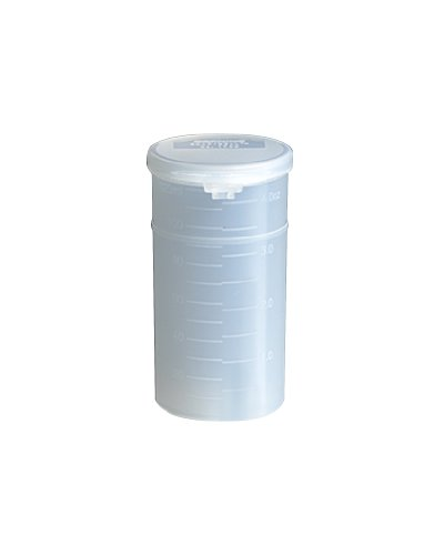 Corning Polypropylene Snap-Seal Wide Mouth Sample Container, Graduated, 13mL Capacity (Case of (Corning Snap Seal)