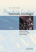 Practice Guitar Technische Grundlagen: Übungskonzepte für Technik, Timing und Rhythmik: BD 1