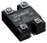 Solid State Relays - Industrial Mount PM IP00 SSR 240VAC 25A,90-280V,ZC,NC