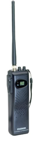 Maxon HCB-10C 40-Channel CB Radio (Refurbished) Review