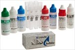 LaMotte ColorQ Pro 7 Liquid Pool Water Test Kit Reagent Refill Pack