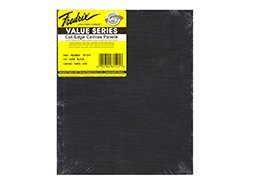 Fredrix 37221 Value Series Cut Edge Canvas Panel, 2.13