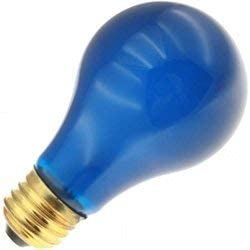 Replacement for Light Bulb//Lamp 60a19//tl-blue#1 130v Light Bulb by Technical Precision 2 Pack