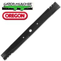 Oregon Gator Mulcher 3-N-1 Lawn Mower Blade For Snapper 28-Inch 99-928 96-628