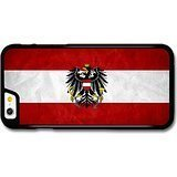 Austrian Flag Austria case for iPhone 6