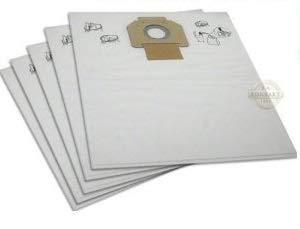 Bosch arranview blanco kleenair filtro bolsas para ...