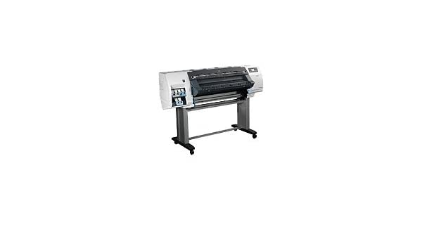 HP Designjet L25500 42-in Printer - Impresora de gran formato ...