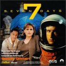 UPC 052824806023, Seven Days: Original Music From The Television Series