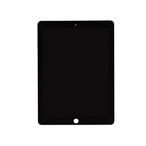 Replacement LCD Tourch Screen Digitizer Assembly for ipad Air 2 Model a1566 a1567 kit (Screen Air For Ipad Lcd 2)