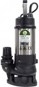 SUBMERSIBLE PUMP CLEAN WATER 1.5 HP