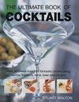 Ultimate Book of Cocktails, Stuart Walton, 1572151587