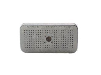 40 Gram Silica Gel Desiccant Dehumidifier 4x2x1/2'',, 48 pack