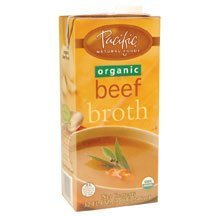 Pacific Foods Broth Beef Gf