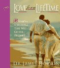 Love for a Lifetime, James C. Dobson, 0880705507