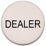 USA Professional Dealer Button
