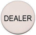 USA Professional Dealer Button