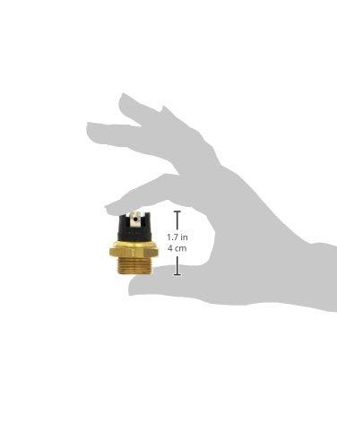 ventilateur de radiateur Valeo 819757 Interrupteur de temp/érature