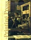 Download The Printing Press (Great Inventions (Benchmark Books)) pdf epub