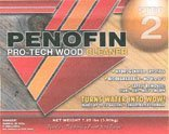 Penofin Fteccga Pro-tech Wood Cleaner, 1 Gallon by Penofin Performance Coatings