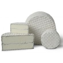 CYPRESS GROVE Cheese, Wheel Humboldt Fog, 5.5 Pound by Cypress Grove (Image #1)