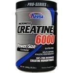 Cheap ANSI – Micronized Creatine 6000 – 100% Pure Creatine Monohydrate (1000 gram)