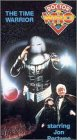 Doctor Who - The Time Warrior [VHS]