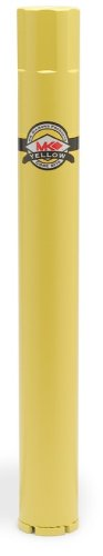 Bit Standard Wet Yellow Core - MK Diamond 156342 10-Inch Yellow Standard Grade Core Bit For Concrete & Asphalt