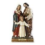 Barcelona 8'' Holy Family