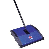 BissellProducts Sweeper Floor Green, Sold as 1 Each