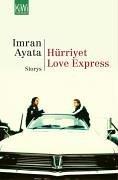 Hürriyet Love Express: Storys