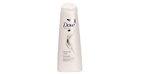 - DOVE Dandruff Care Shampoo - 340ml