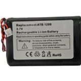 Ultralast URC-ATB1200 Replacement Battery for RTI Remote