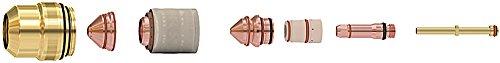 hypertherm 220629Stahl Elektrode für hpr400X D/hpr800X D Plasma Taschenlampe, 400A Wate