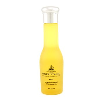 Ultimate Comfort Pre Shave Oil - 7