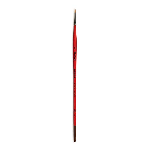 Raphael Kaerell Synthetic Brush, Oil and Acrylic, Series 869, Round, Size 06