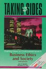 Clashing Views on Controversial Issues in Business Ethics and Society 9780697391087