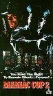 Maniac Cop 2 [VHS]