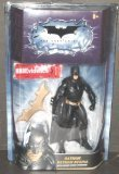 : Batman Dark Knight Movie Masters Wave 2 Batman Crime Scene Evidence Deluxe